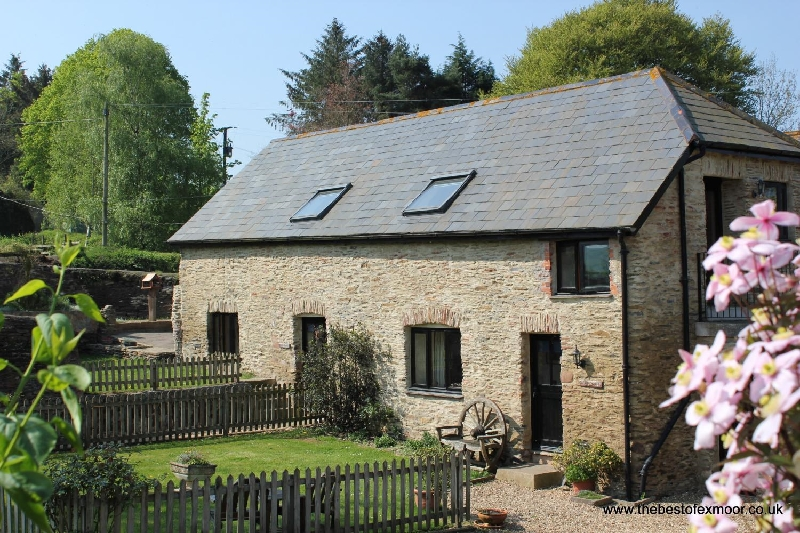 Somerset Cottage Holidays - Click here for more about Honeycott