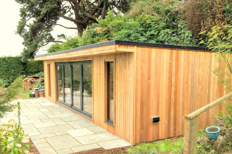 Somerset Cottage Holidays - Click here for more about The Potting Shed