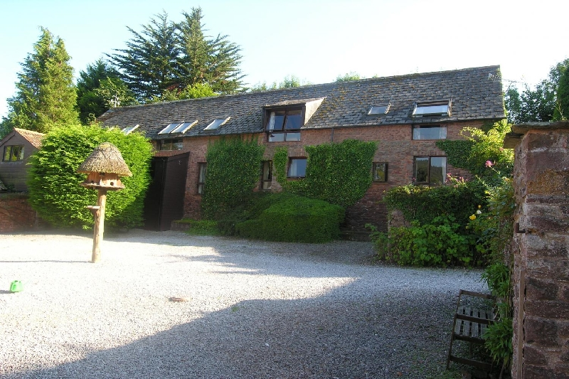 Somerset Cottage Holidays - Click here for more about Horner Apartment
