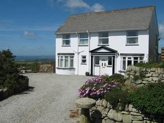 Cornwall Cottage Holidays - Click here for more about Tregonning Hill House
