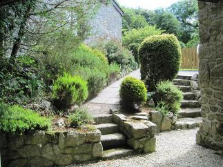 Cornwall Cottage Holidays - Click here for more about Tranquillity