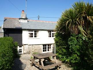 Cornwall Cottage Holidays - Click here for more about The Cob