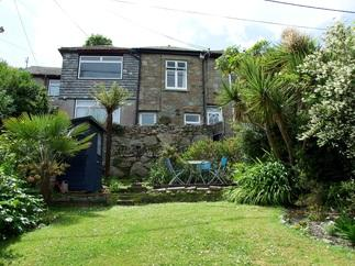 Cornwall Cottage Holidays - Click here for more about Mary's Cottage