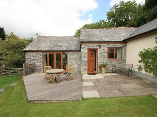 Cornwall Cottage Holidays - Click here for more about Trehaze Cottage