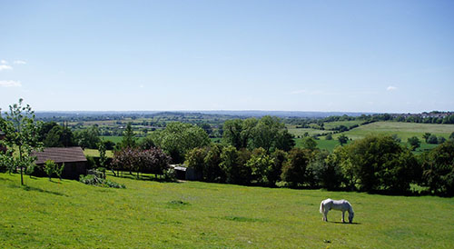 Wiltshire Cottage Holidays - Click here for more about The Stables