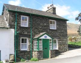 English Cottage Holidays - 3 Townhead Cottages