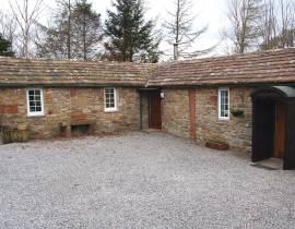 English Cottage Holidays - Nuthatch Cottage