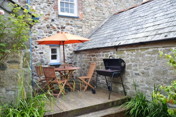 Cornwall Cottage Holidays - Click here for more about Waterwitch
