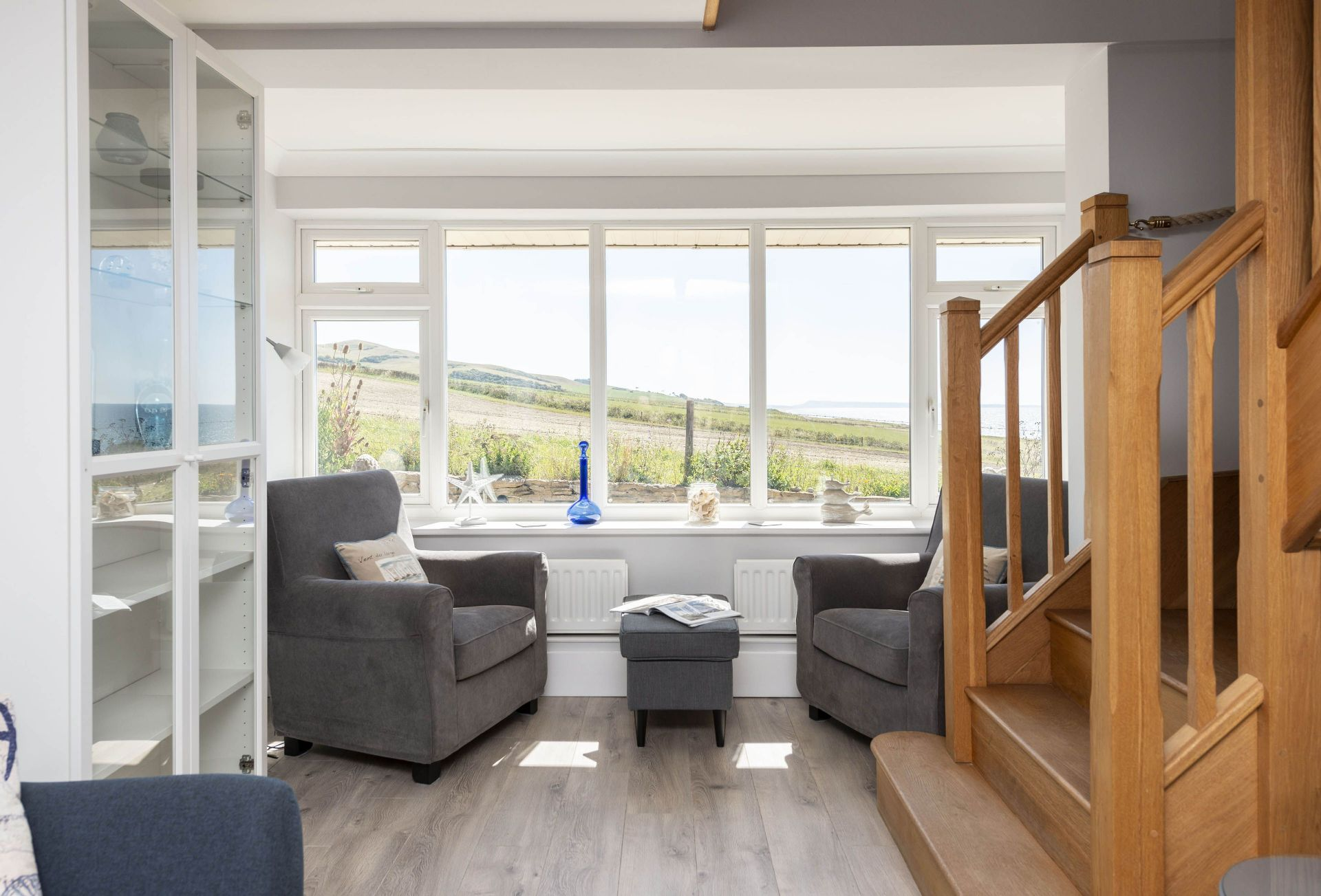 Dorset Cottage Holidays - Click here for more about Chesil Watch