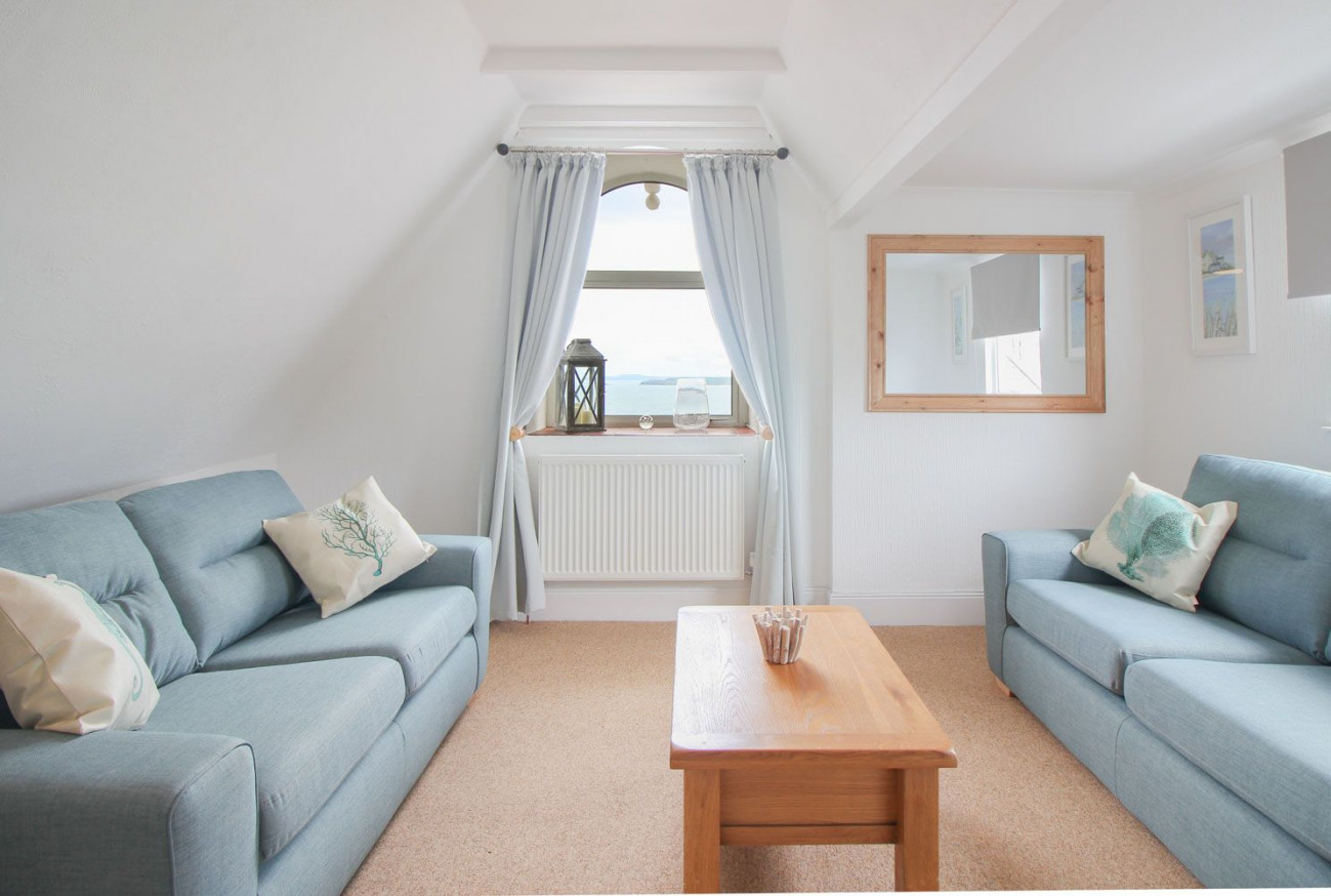 Cornwall Cottage Holidays - Click here for more about Mexico Bay