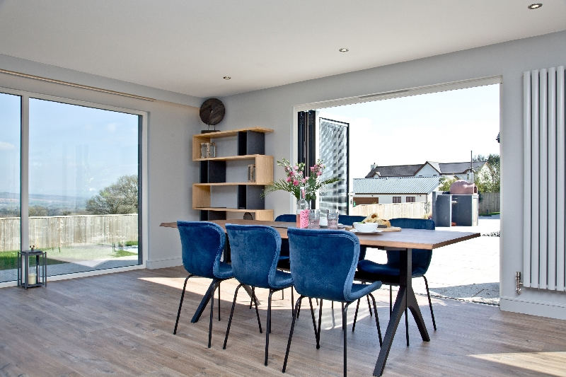 Huxham View Annexe is located in Exeter