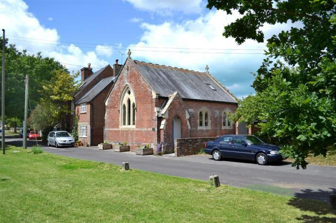 Hampshire Cottage Holidays - Click here for more about Old Chapel