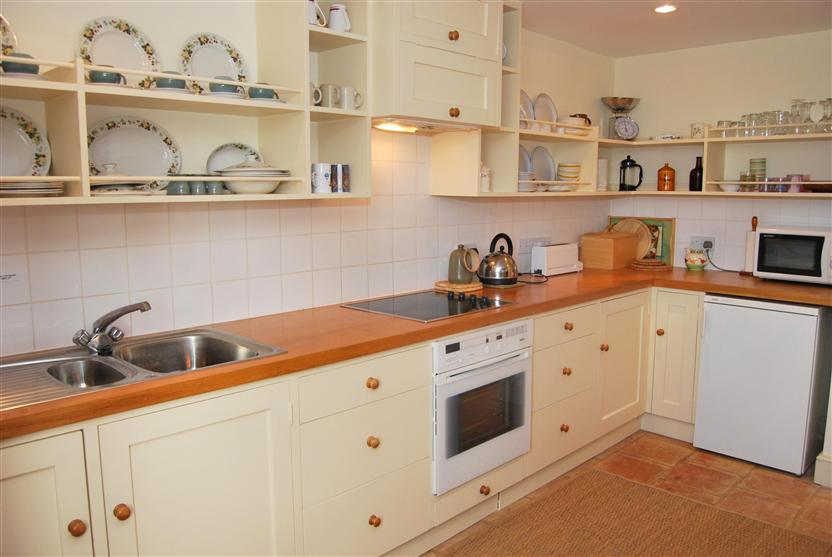 Norfolk Cottage Holidays - Click here for more about The Engine House BOS