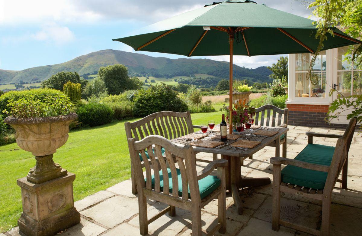 English Cottage Holidays - The Oaks