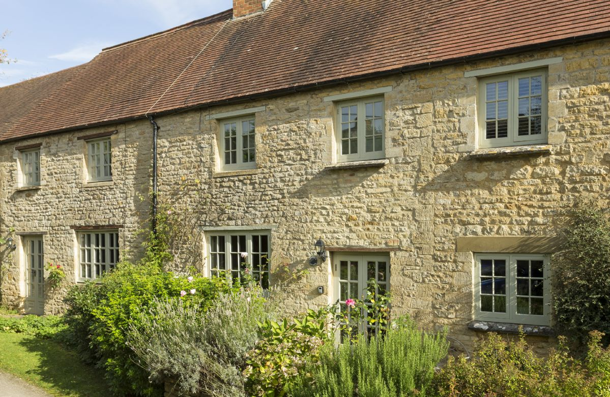 Oxfordshire - Holiday Cottage Rental