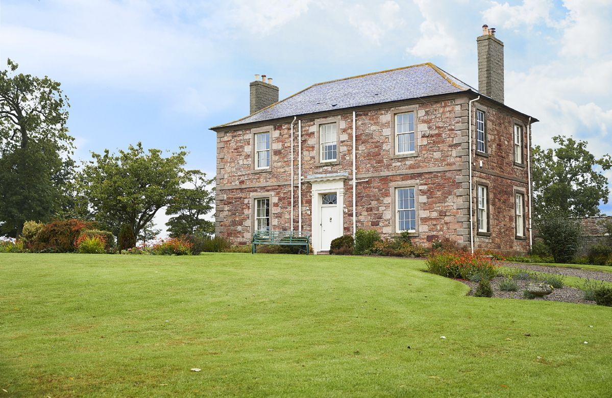 Northumberland Cottage Holidays - Click here for more about East House