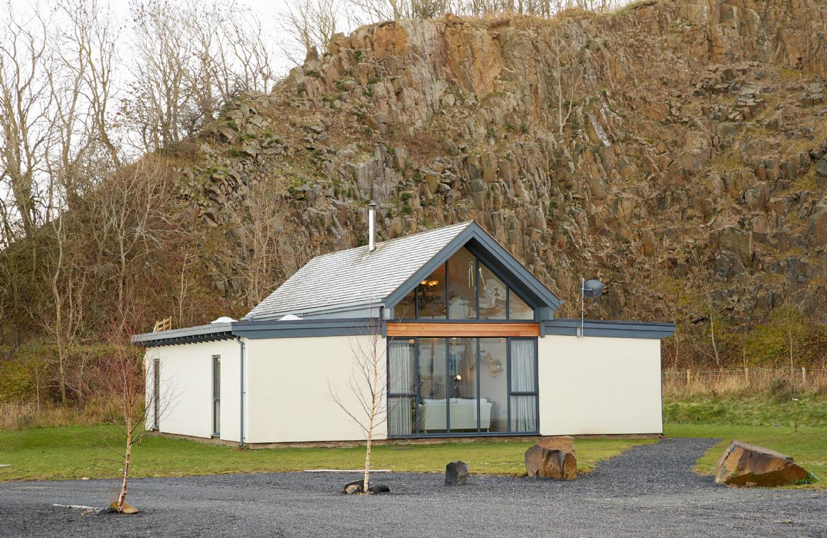 Northumberland Cottage Holidays - Click here for more about Mallow Lodge