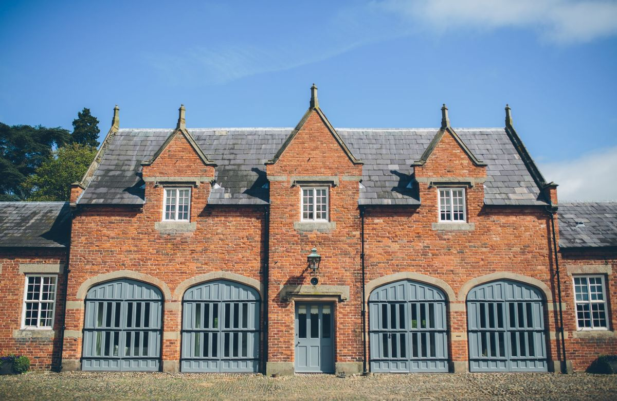 Shropshire Cottage Holidays - Click here for more about Malbanc Cottage