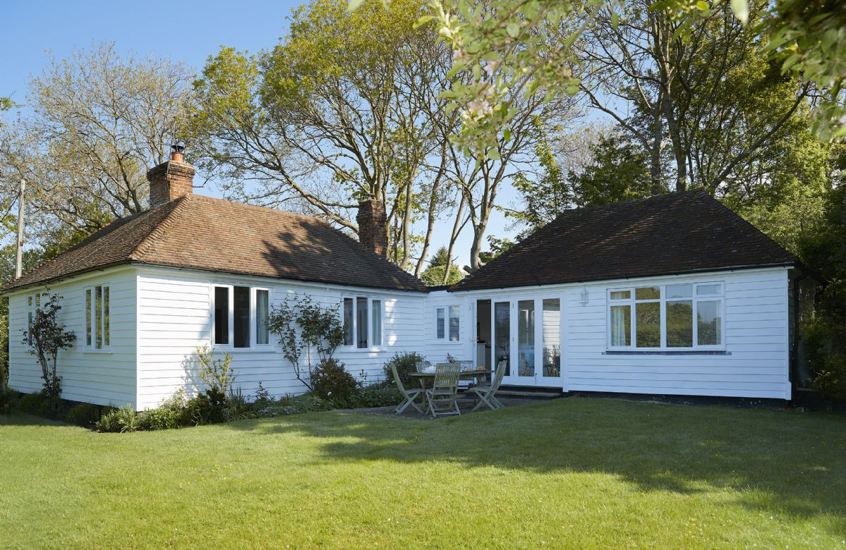 Kent Cottage Holidays - Click here for more about Tufton Croft