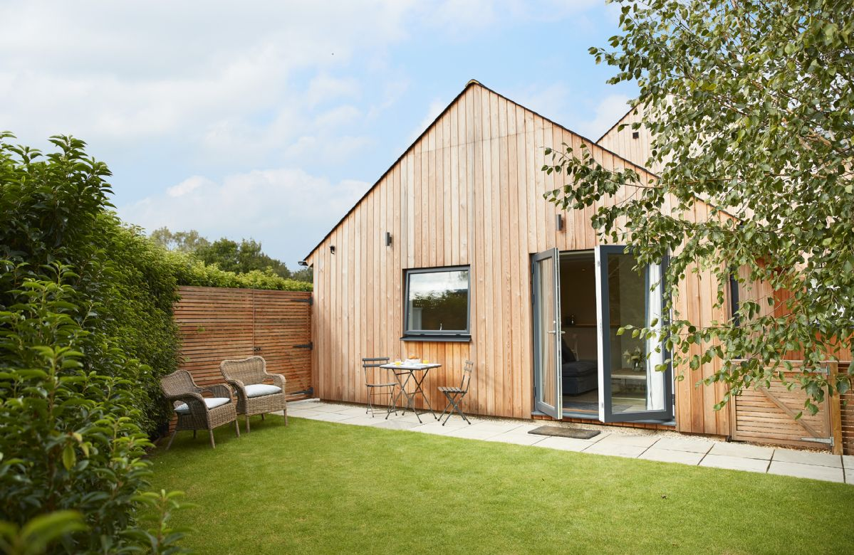 Cambridgeshire Cottage Holidays - Click here for more about The Studio