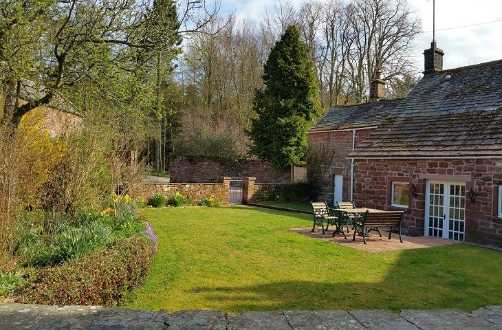 Cumbria Cottage Holidays - Click here for more about Stag Cottage