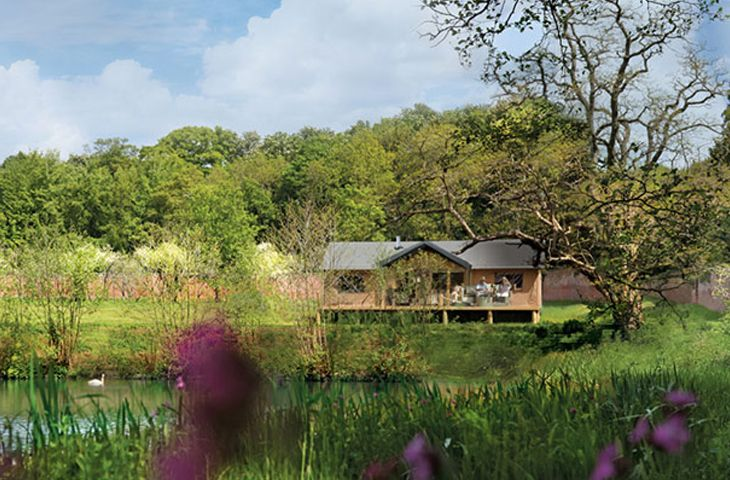 Rutland Cottage Holidays - Click here for more about Exton Park