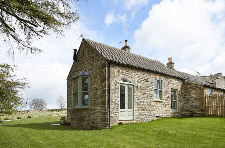 Northumberland Cottage Holidays - Click here for more about Bale Hill Cottage
