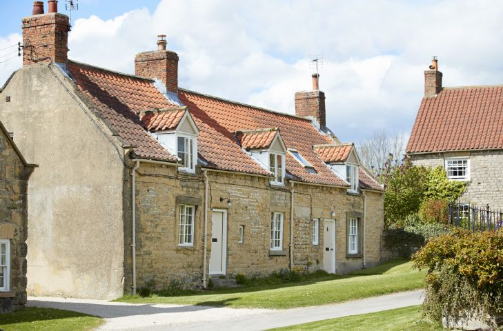 Yorkshire Cottage Holidays - Click here for more about Librarian's Cottage