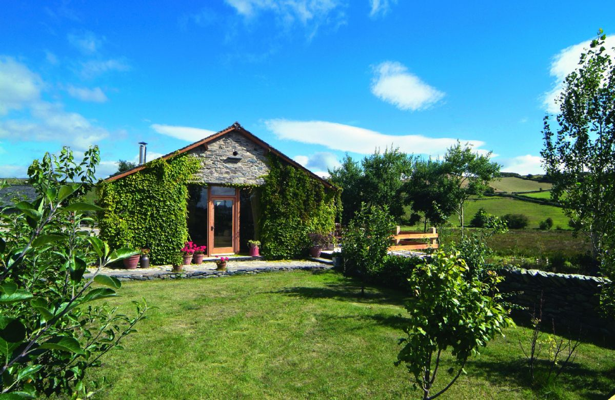 Cumbria Cottage Holidays - Click here for more about Fellside Barn