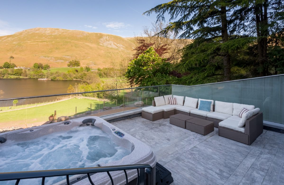 Cumbria Cottage Holidays - Click here for more about Waternook