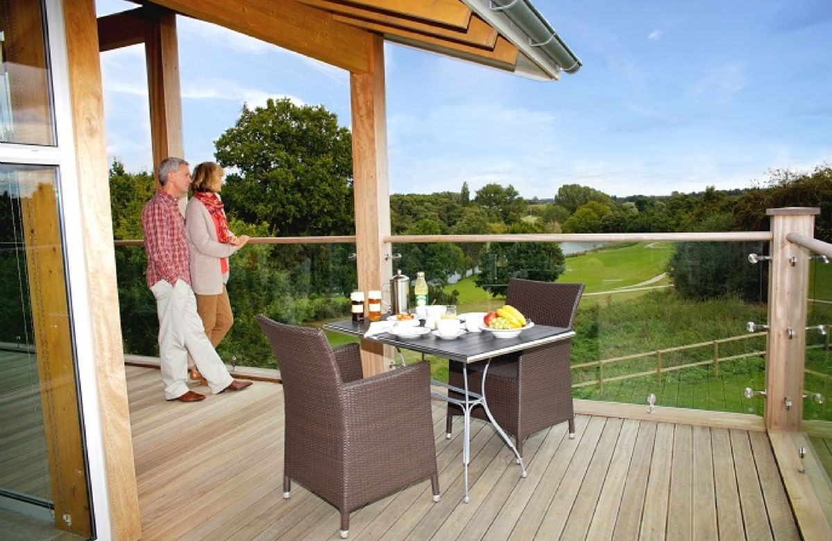 Suffolk Cottage Holidays - Click here for more about Crispin