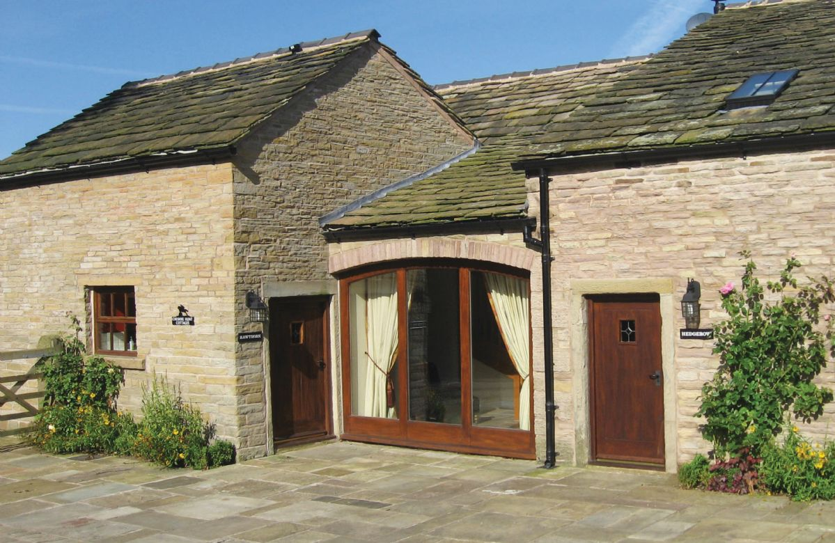 Cheshire - Holiday Cottage Rental