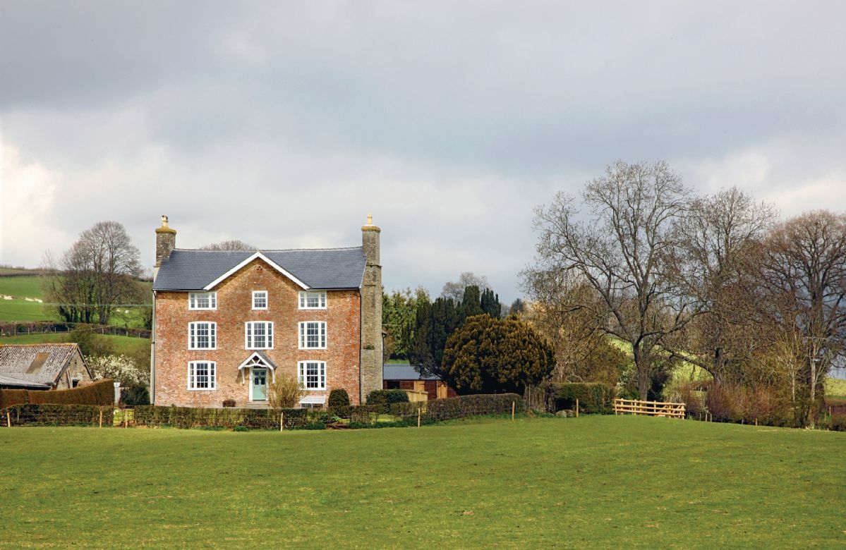 Herefordshire Cottage Holidays - Click here for more about Upper Mowley
