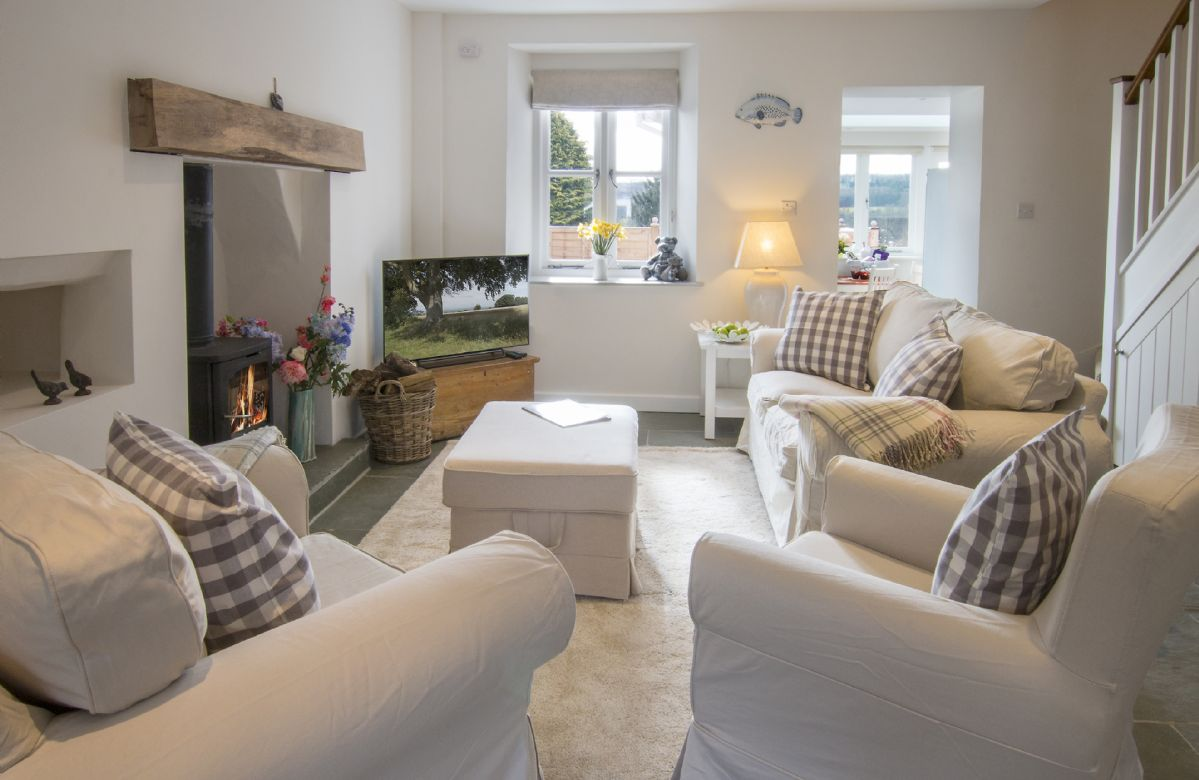 Somerset Cottage Holidays - Click here for more about Rosemary Cottage