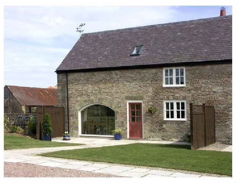 Northumberland Cottage Holidays - Click here for more about The Granary