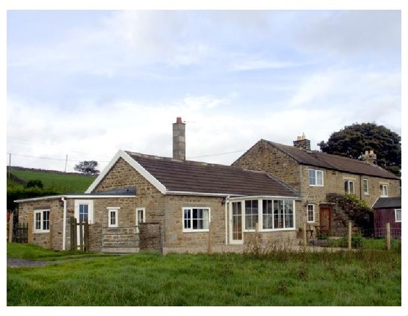 County Durham Cottage Holidays - Click here for more about Hury Lodge