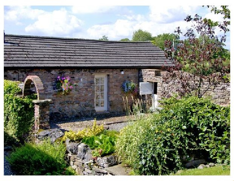 Cumbria Cottage Holidays - Click here for more about Cherry Tree Cottage