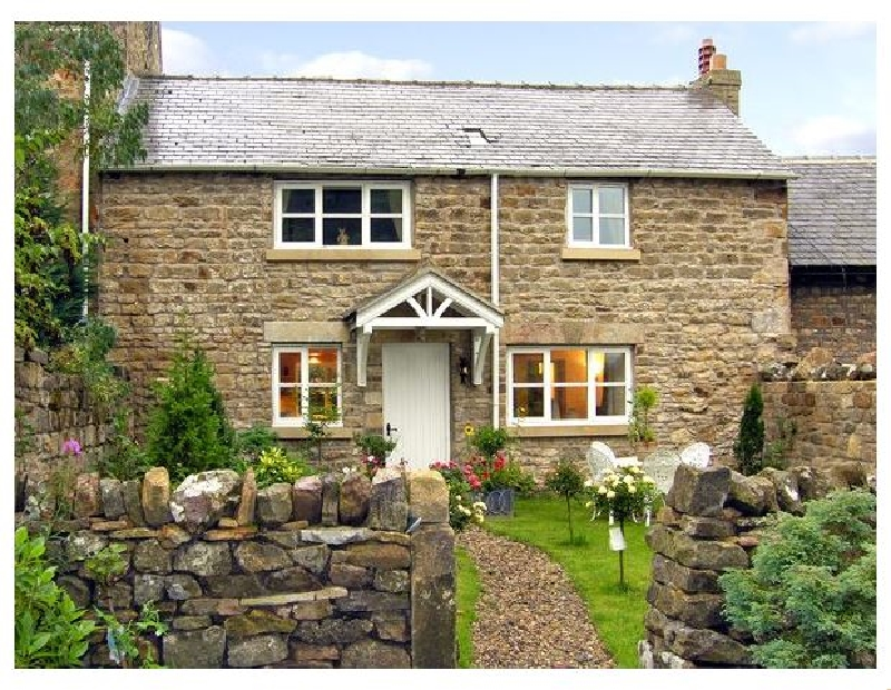 County Durham Cottage Holidays - Click here for more about Prospect Cottage