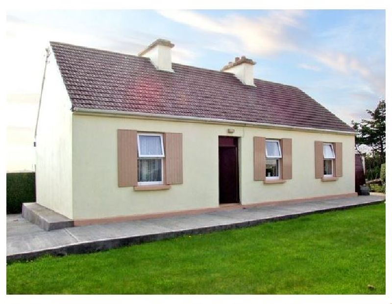 Galway Cottage Holidays - Click here for more about Paddy Staffs Cottage