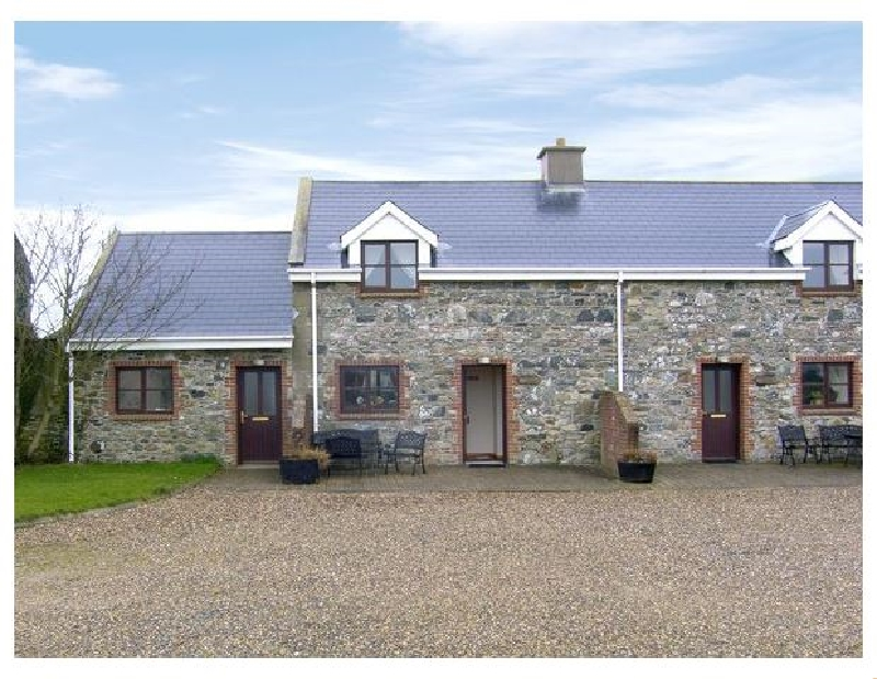 Wexford Cottage Holidays - Click here for more about Tuskar
