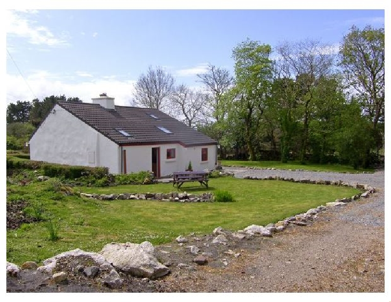 Galway Cottage Holidays - Click here for more about Rosmuc Cottage