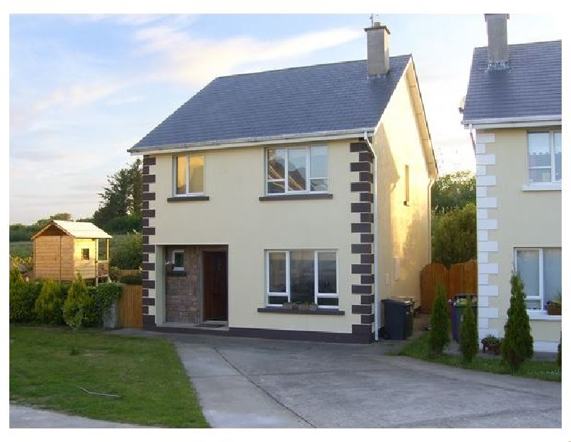 Wexford Cottage Holidays - Click here for more about 19 River Glen