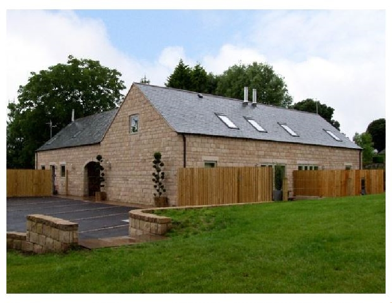 Staffordshire Cottage Holidays - Click here for more about Bunbury