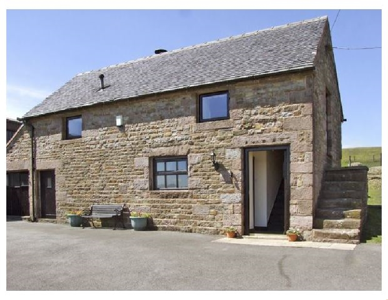 Staffordshire Cottage Holidays - Click here for more about Downsdale Cottage