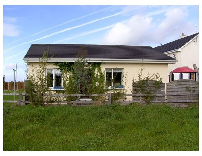 Galway Cottage Holidays - Click here for more about Burren View