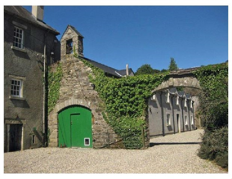 Wexford Cottage Holidays - Click here for more about Rathnure Cottage