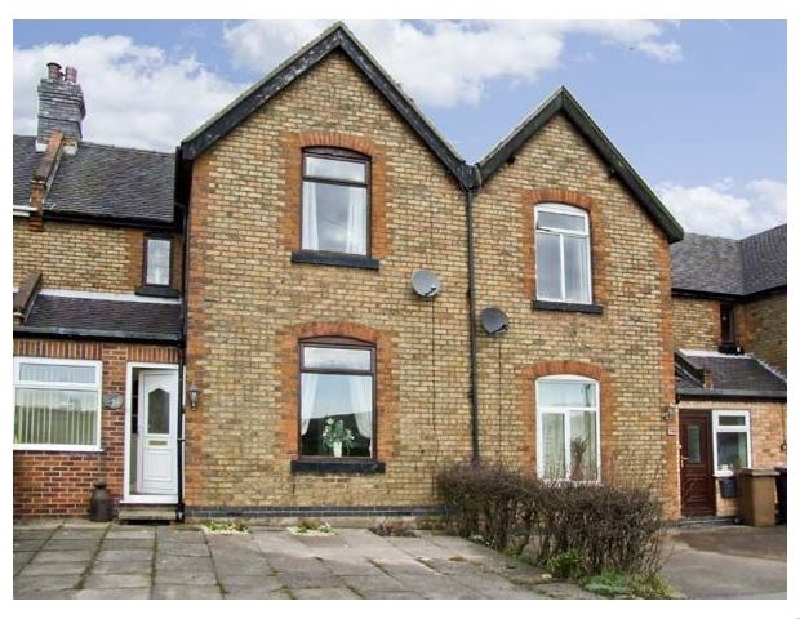 Staffordshire Cottage Holidays - Click here for more about 53 Stoney Lane