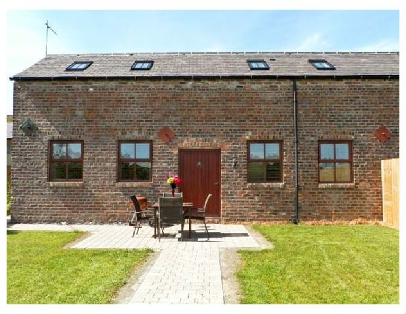 County Durham Cottage Holidays - Click here for more about The Dairy