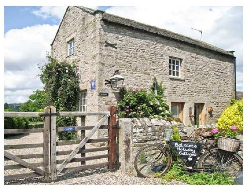 County Durham Cottage Holidays - Click here for more about Balkcote