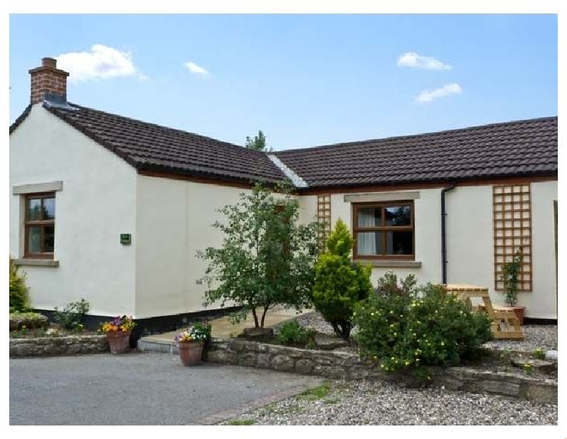 County Durham Cottage Holidays - Click here for more about Rose Cottage